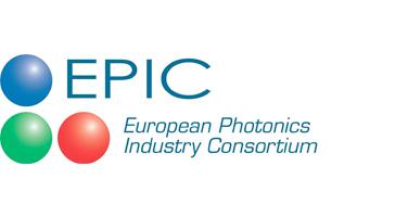logo for European Photonics Industry Consortium