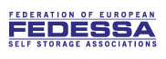 logo for Federation of European Self Storage Associations