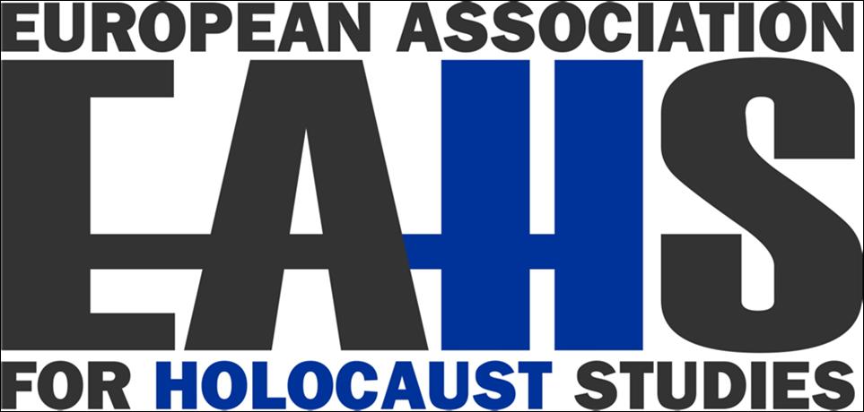logo for European Association for Holocaust Studies
