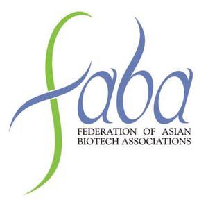 logo for Federation of Asian Biotech Associations