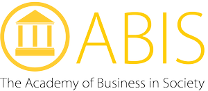 logo for Academy of Business in Society