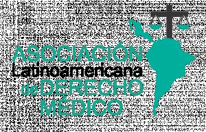 logo for Asociación Latinoamericana de Derecho Médico