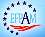 logo for European Federation of Patients' Associations for Anthroposophic Medicine