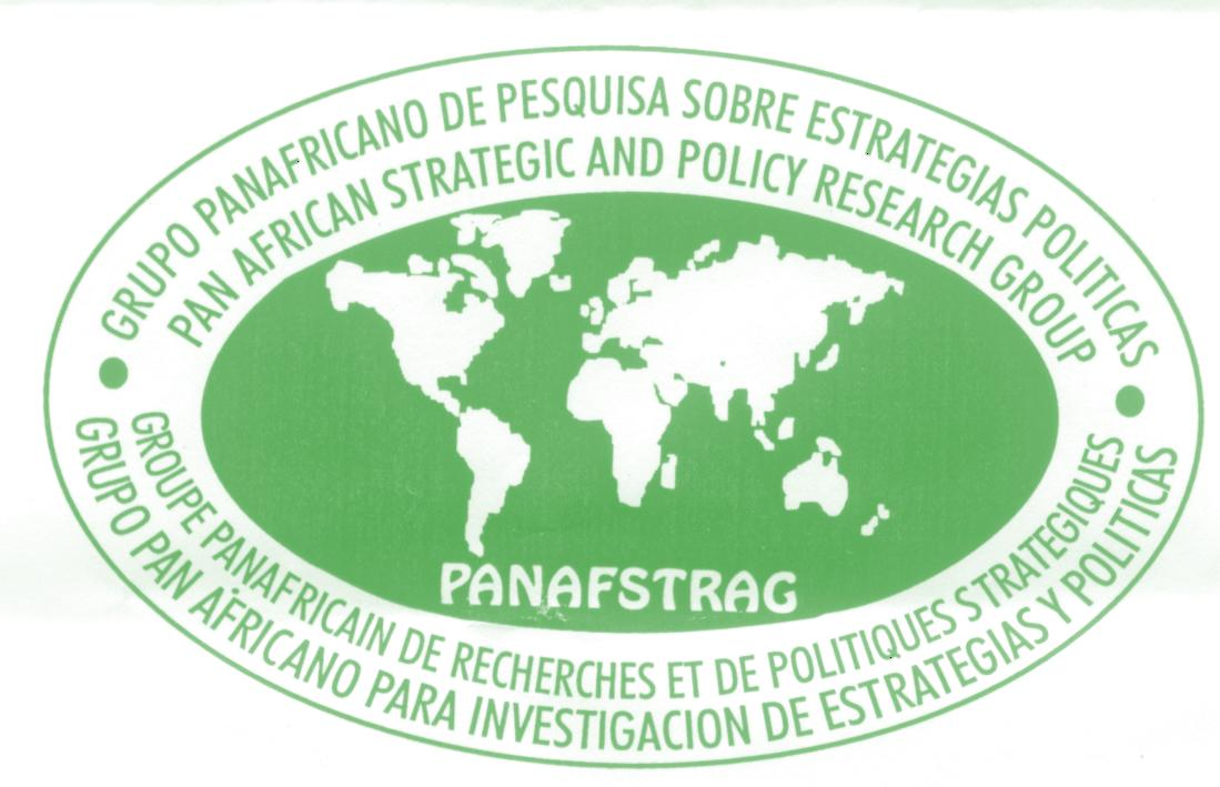 logo for Pan-African Strategic and Policy Research Group