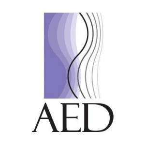 logo for Academy of Eating Disorders