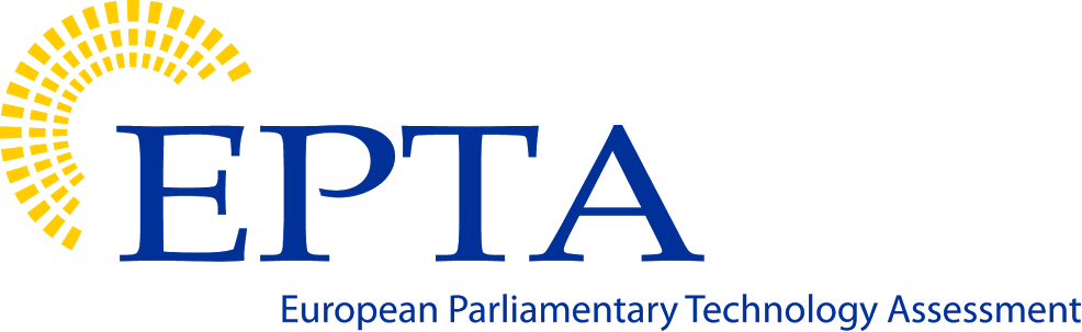 logo for European Parliamentary Technology Assessment
