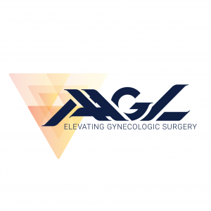 logo for Advancing Minimally Invasive Gynecology Worldwide