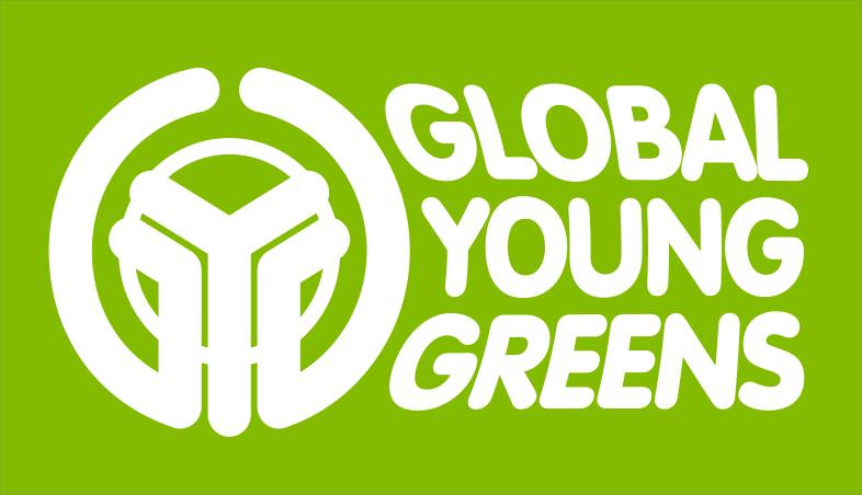 logo for Global Young Greens