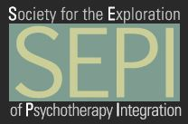 logo for Society for the Exploration of Psychotherapy Integration