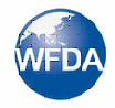 logo for World Forum for Democratization in Asia