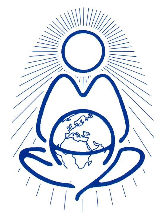 logo for Organisation mondiale des associations pour l'éducation prénatale