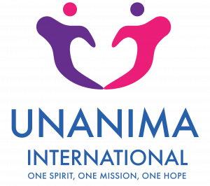 logo for UNANIMA International