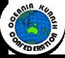 logo for Oceania Kurash Confederation
