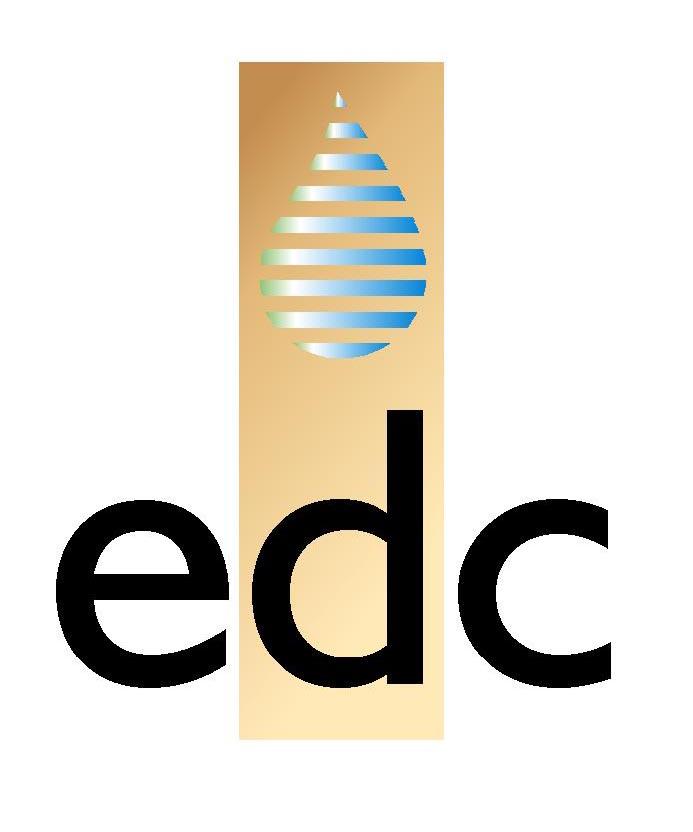 logo for European Drought Centre