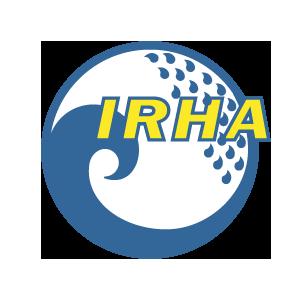 logo for International Rainwater Harvesting Alliance