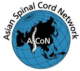 logo for Asian Spinal Cord Network