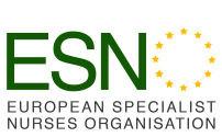 logo for European Specialist Nurses Organisation