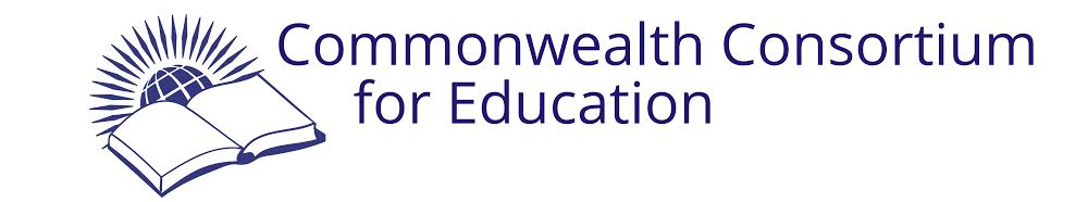 logo for Commonwealth Consortium for Education