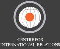 logo for Centre for International Relations, Warszawa