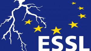 logo for European Severe Storms Laboratory