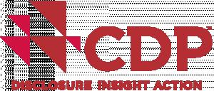 logo for CDP