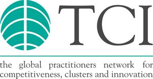 logo for TCI Network