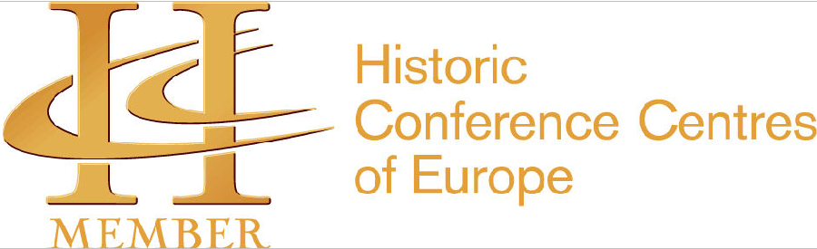 logo for Historic Conference Centres of Europe