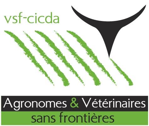 logo for Agronomes et vétérinaires sans frontières