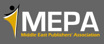 logo for Middle East Publishers' Association