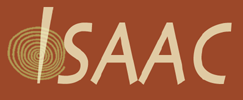 logo for International Society for Archaeoastronomy and Astronomy in Culture