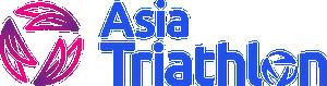 logo for Asian Triathlon Confederation