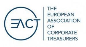 logo for European Association of Corporate Treasurers