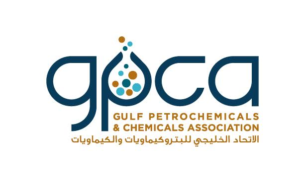 logo for Gulf Petrochemicals and Chemicals Association