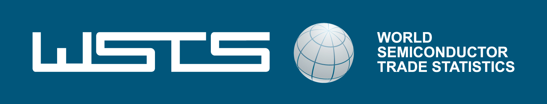 logo for World Semiconductor Trade Statistics