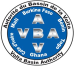 logo for Volta Basin Authority