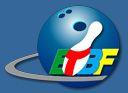 logo for European Tenpin Bowling Federation