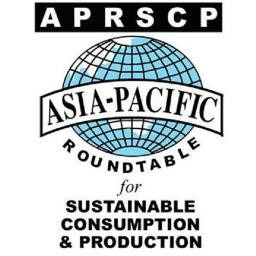 logo for Asia Pacific Roundtable on Sustainable Consumption and Production