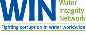 logo for Water Integrity Network