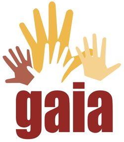 logo for Global Alliance for Incinerator Alternatives