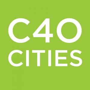 logo for C40