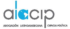 logo for Asociación Latinoamericana de Ciencia Politica
