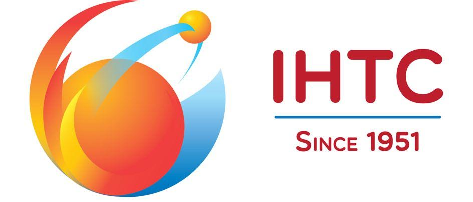 logo for Assembly for the International Heat Transfer Conferences