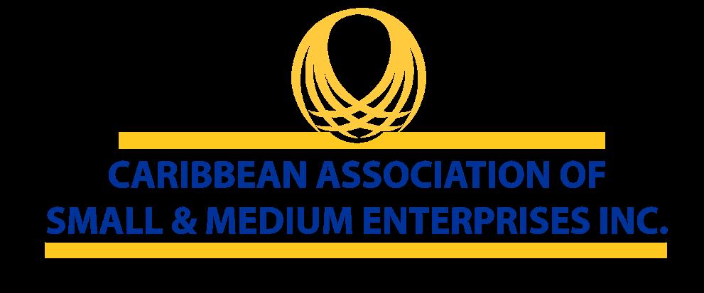 logo for Caribbean Association of Small and Medium Enterprises