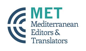 Carlos Djomo, member of the Mediterranean Editors and Translators (MET)