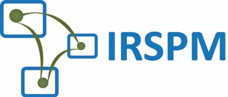 logo for International Research Society for Public Management