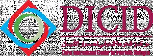 logo for Doha International Centre for Interfaith Dialogue