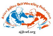 logo for Asian Jujitsu Belt Wrestling Federation