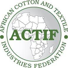 logo for African Cotton and Textile Industries Federation