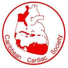 logo for Caribbean Cardiac Society