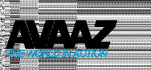 logo for Avaaz Foundation